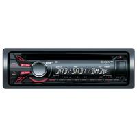Sony CDX-DAB500A (Schwarz)