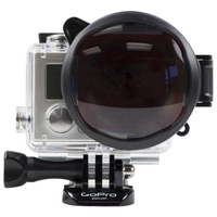 Polar Pro Filters P1008 Kamerafilter (Schwarz)