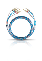 OEHLBACH 10814 Audio-Kabel (Mehrfarbig)