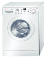 Bosch WAE283ECO Waschmaschine (Weiß)
