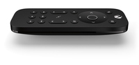 Microsoft Xbox One Media Remote (Schwarz)