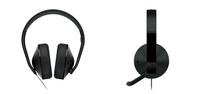 Microsoft XBOX One Stereo Headset (Schwarz)
