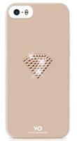 White Diamonds WDIP5SRG Handy-Schutzhülle (Gold)