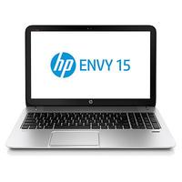 HP ENVY 15-j120sg (Silber)