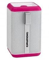 Grundig GSB 110 (Pink, Weiß)