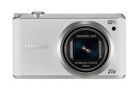 Samsung WB 350F (Weiß)