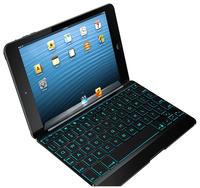 Zagg GZKMHCBKLIT103 Tastatur für Mobilgerät (Schwarz)