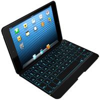 Zagg GZKMHFBKLIT103 Tastatur für Mobilgerät (Schwarz)