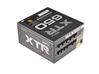XFX XTR, 650W (Schwarz)
