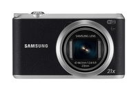 Samsung WB 350F (Schwarz)