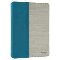 Targus Vustyle iPad Air Case - Blau (Blau, Grau)