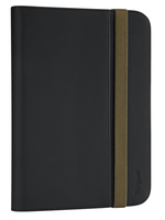"""Targus Foliostand Galaxy Tab 4 8"""" Case - Schwarz/Grau (Schwarz)"""