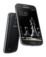 Samsung Galaxy S4 Mini Duos GT-I9195 8GB 4G Schwarz (Schwarz)