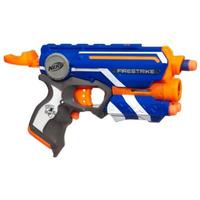 Nerf Firestrike (Blau, Grau, Orange)