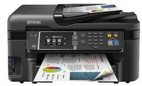 Epson WorkForce WF-3620DWF (Schwarz)