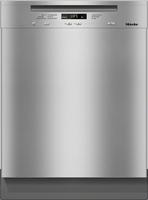 Miele G 6100 U (Edelstahl)