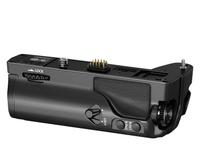 Olympus HLD-7 Digitalkamera Akku Griff (Schwarz)