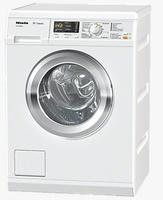 Miele WDA210 WPM Waschmaschine (Weiß)