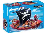 Playmobil 5298 - Totenkopfsegler (Mehrfarbig)
