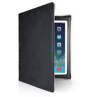 TwelveSouth BookBook (Schwarz)