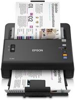Epson WorkForce DS-860N (Schwarz)
