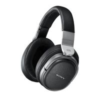 Sony MDR-HW700DS (Schwarz, Grau)