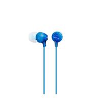 Sony MDR-EX15AP (Blau)