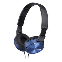 Sony MDR-ZX310 (Blau)