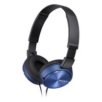 Sony MDR-ZX310AP (Blau)