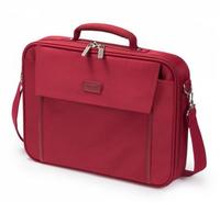 Dicota D30923 Notebooktasche (Rot)