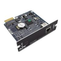 APC AP9630 Netzwerkkarte/-adapter (Schwarz)