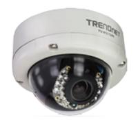 Trendnet TV-IP342PI Sicherheit Kameras (Weiß)