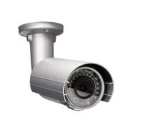 Trendnet TV-IP343PI Sicherheit Kameras (Silber)