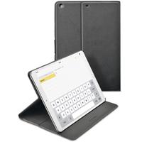 Cellular Line FOLIOIPADMINIRBK Tablet-Schutzhülle (Schwarz)