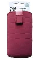 2GO 794786 Handy-Schutzhülle (Magenta)