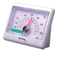 Technoline WA 1015 Außenthermometer (Weiß)