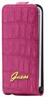 GUESS GUFLS4MCMP Handy-Schutzhülle (Pink)