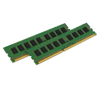 Kingston Technology System Specific Memory 16GB 1600MHz (Schwarz, Grün)