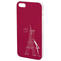 Hama Eiffel Tower (Pink)