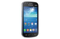 Samsung Galaxy S Duos 2 GT-S7582 4GB Schwarz (Schwarz)