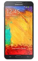 Samsung Galaxy Note 3 16GB Neo SM-N7505 (Schwarz)