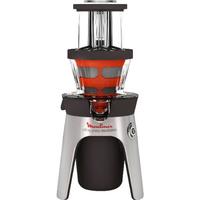 Moulinex ZU500800 Citrus-/Saftpress (Schwarz, Silber)