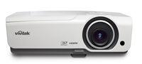 Vivitek D966HD Beamer/Projektor (Weiß)
