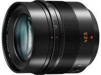 Panasonic H-NS043E Kameraobjektiv (Schwarz)