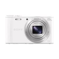 Sony Cyber-shot DSC-WX350 (Weiß)