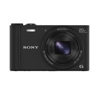 Sony Cyber-shot DSC-WX350 (Schwarz)