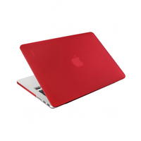 "Artwizz Rubber Clip for MacBook Pro with Retina Display 13"", red (Rot)"