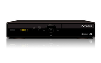Strong SRT 7004 TV set-top box (Schwarz)