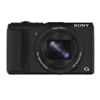 Sony Cyber-shot DSC-HX60 (Schwarz)