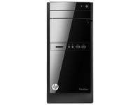 HP 110 110-202eg (Schwarz)